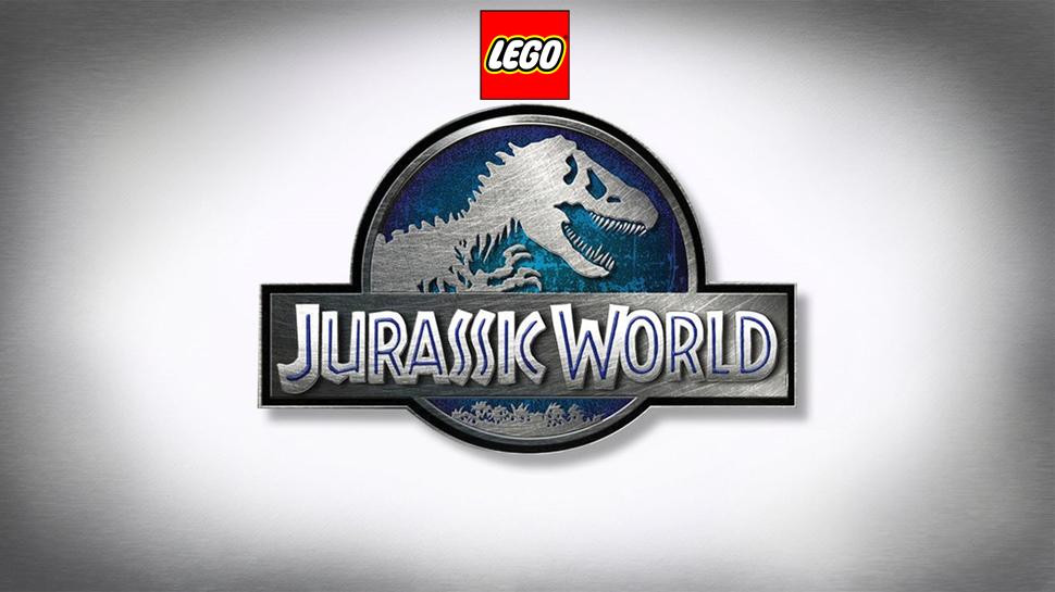 LegoJurassicWorld