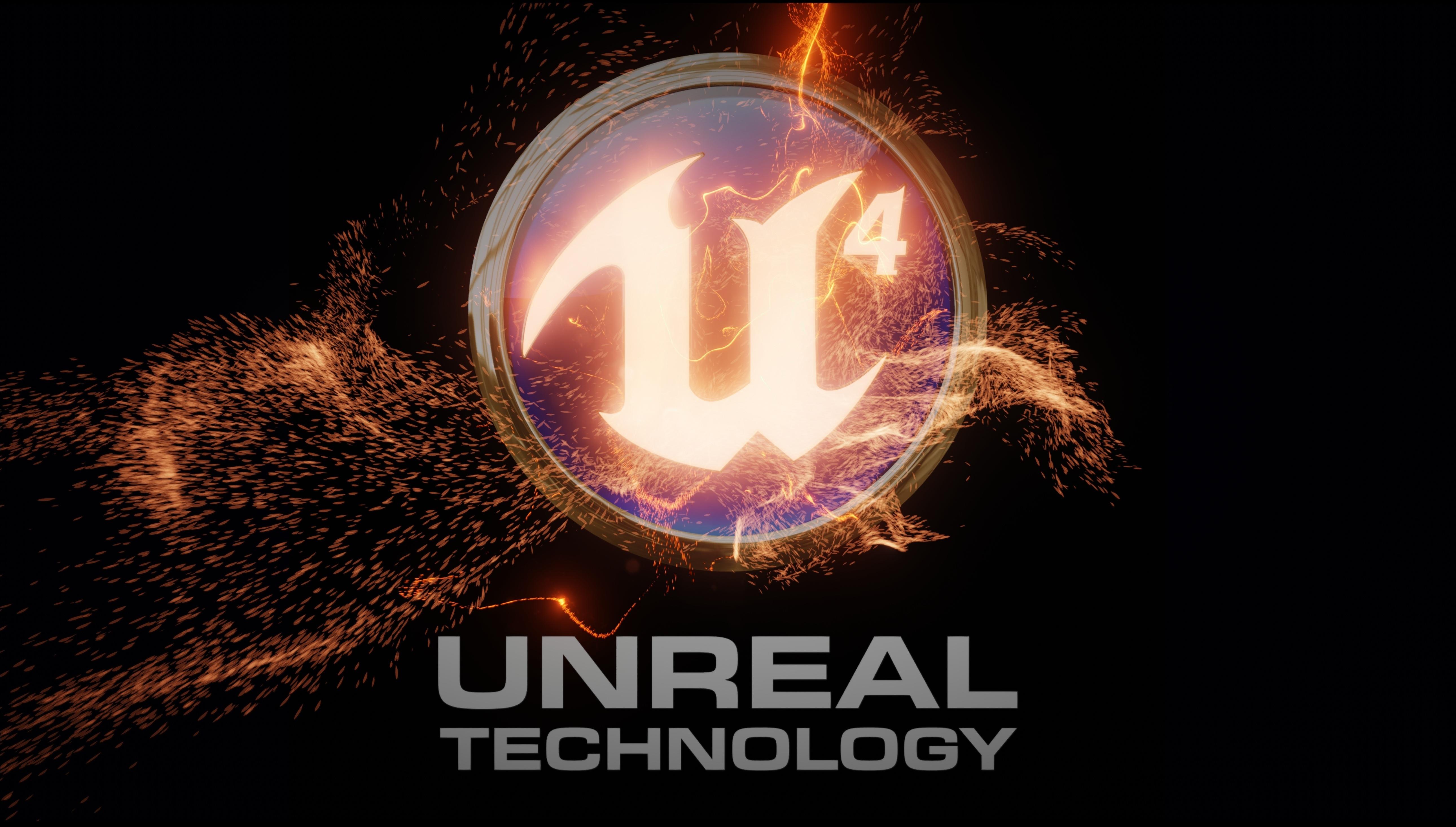 unreal_engine_4