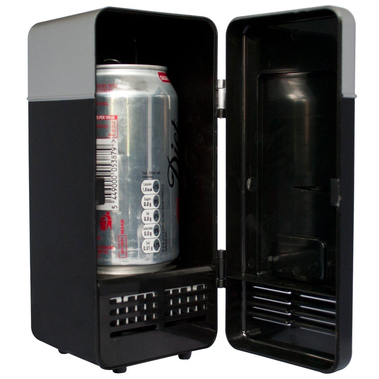 USB-Kühlschrank – Test-Quickie des USB-Minikühlschranks von ...