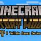 Minecraft – Neues Update ist erschienen