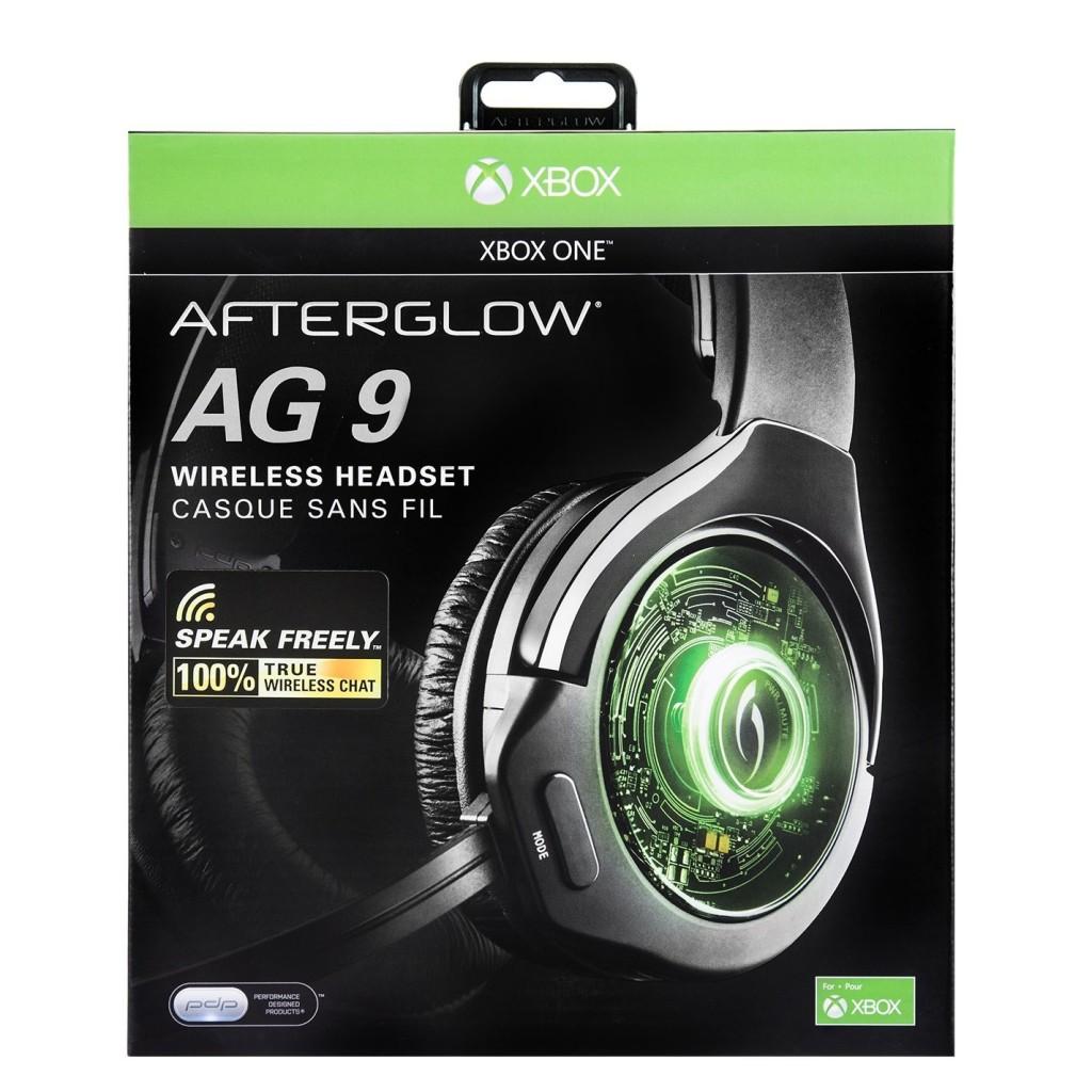 afterglow ag9 test des 100 kabellosen gaming headsets. Black Bedroom Furniture Sets. Home Design Ideas