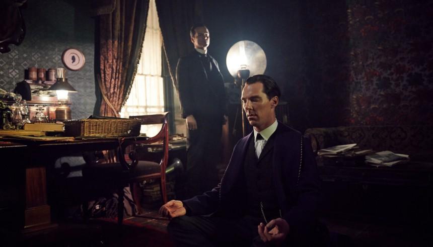 Sherlock Holmes Braut Des Grauens