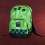Gadgets – Test des Minecraft Creeper-Rucksacks von Elbenwald.de
