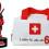 Gadgets – Test des Deadpool Body-Knockers und der erste Hilfe für alle ab 60 Tasche von Closeup
