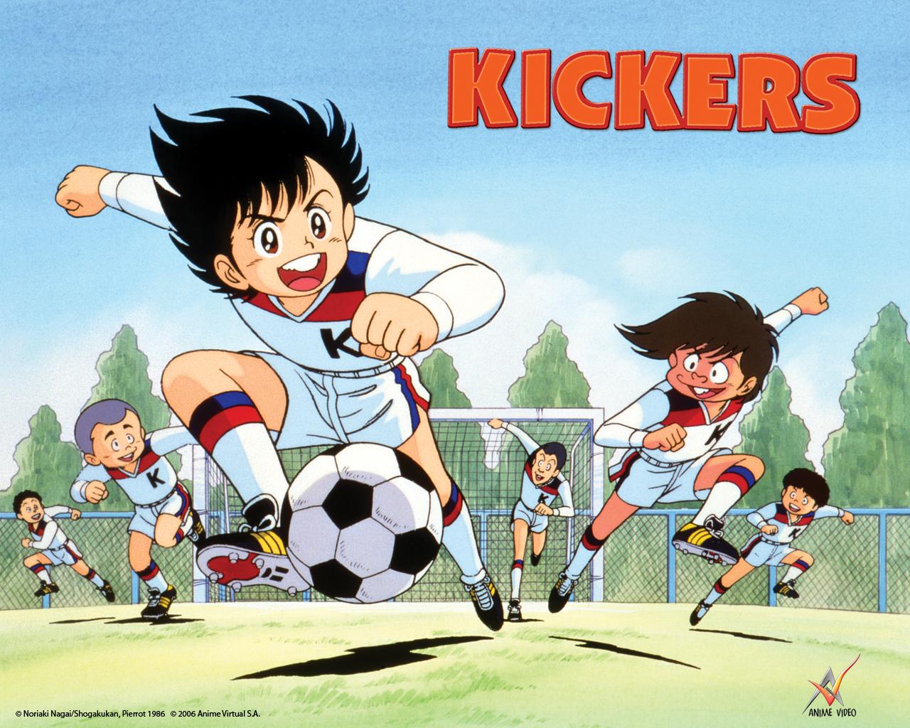 Die Kickers