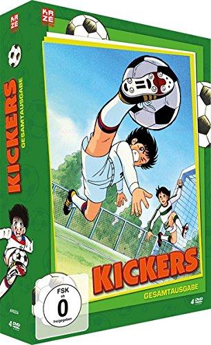 die kickers box