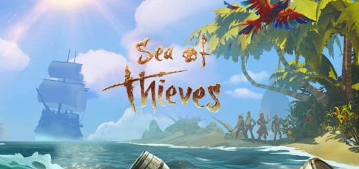 sea of thieves xbox