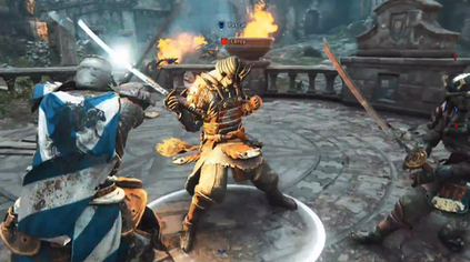 For_Honor_gameplay_screenshot