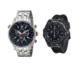 Lifestyle – Test der Uhren DT1061-E Aurino in Silber/Schwarz und der analogen Airbreaker Herrenuhr DT-YG101-C  von Detomaso