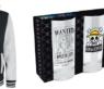 Lifestyle und Gadgets – Test der Two-Tone Kapuzenjacke von R.E.D by EMP und der One Piece Trinkgläser von EMP