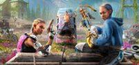 Far Cry: New Dawn – Test des Auflugs in die Postapokalpyse in Hope County für die Playstation 4