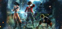 Jump Force – Test des Anime-Crossover Beat´em Up Spektakels für die Playstation 4 / Xbox One