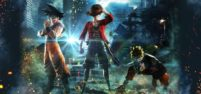 Jump Force – Test des Anime-Crossover Beat´em Up Spektakels für die Playstation 4 / Xbox One