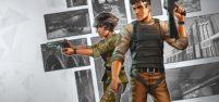 XIII – Test der Neuauflage des beliebten Comic-Shooters für die Playstation 4