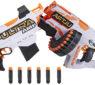 Freizeit / Kinderspiel – Test des Nerf Ultra One und Nerf Ultra Amp von Hasbro